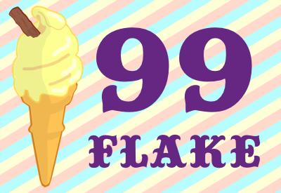 Ice Cream 99