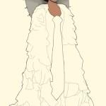 Queen Amidala WIP